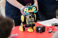 Maker Faire Berlin 2020