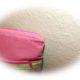 Kosmetiktasche mit transparenter Außentasche und 2 Reißverschlüssen nähen