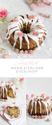 """""""Mohn-Eierlikör-Gugelhupf!"""""""