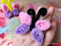 Mottogeburtstag: Schmetterling