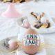 Die Hasen sind los! Einfache Blätterteighasen mit Mohnfüllung zu Ostern - Yummy Bunny!