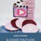 Videoanleitung: Kosmetikpads häkeln