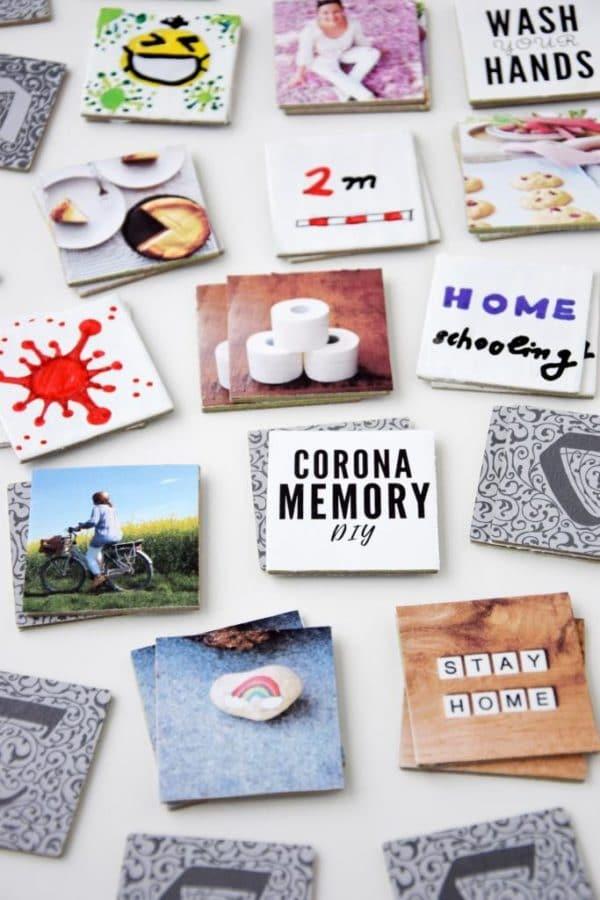 Memory Selbst Gestalten Kostenlos