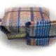 Stoffreste : Viele Taschen mit nur einem Schnittmuster nähen für Anfänger