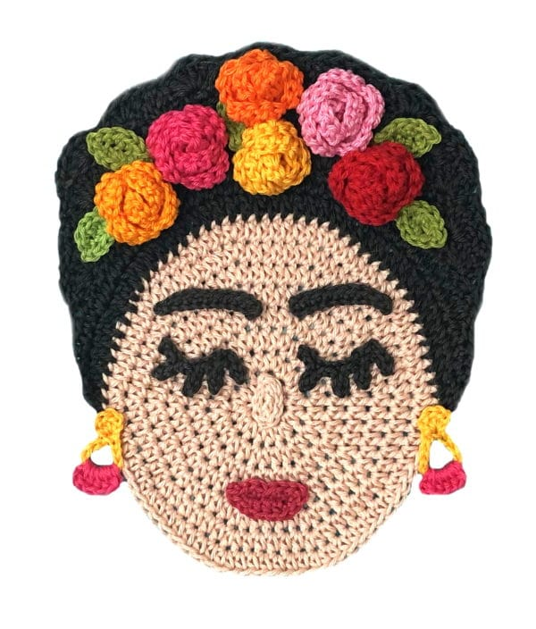 Mexican Beauty XXl-Applikation