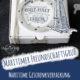Maritime Geschenkverpackung mit Schütteleffekt (gemacht mit Stampin Up Produkten)