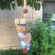 Wunderschöne Kettenanhänger aus Kork basteln