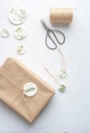 Blumen sammeln, pressen, trocken und jede Menge DIY-Ideen