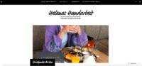 Helenas Handarbeit  – Stricken ist meine Masche