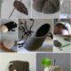 Stricken, Häkeln, Basteln, 15 Ideen mit Wollresten
