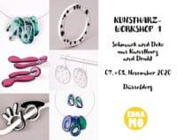 Resin-/ Kunstharz-Workshop