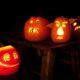 Halloween Skizze für Kinder