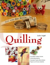 Quilling-Buch