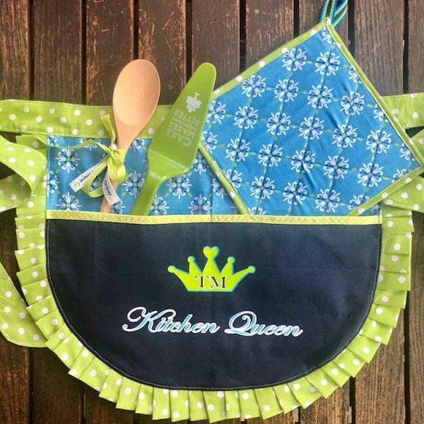 TM-Kitchen Queen