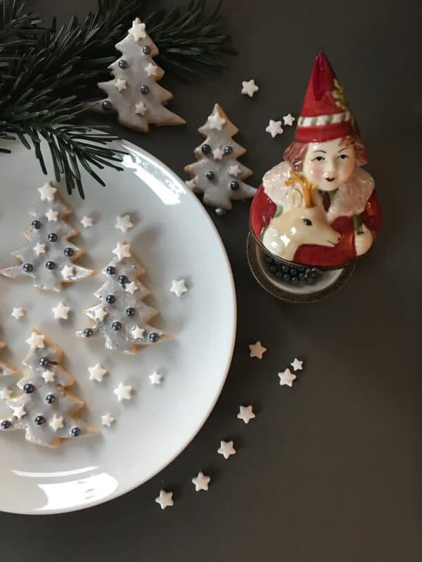 Meine Weihnachtsbäckerei