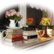 DIY Fensterbank wohnlich dekorieren ohne neue Deko zu kaufen