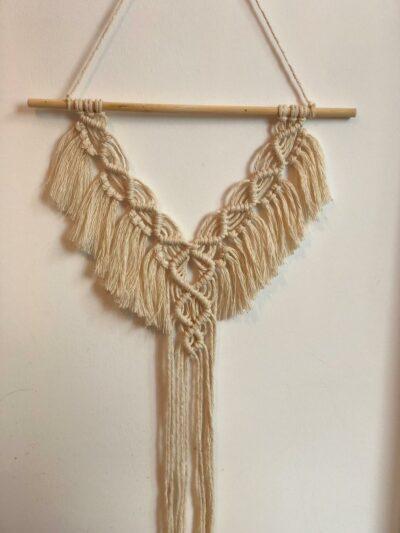 Makramee: Wall Hangings