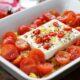 Baked Feta Pasta - einfacher geht's nicht!