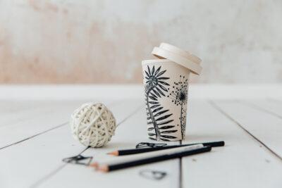 Workshop Coffee-to-go Becher