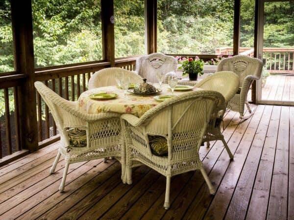 Wohnen im Garten! Tipps für einen gemütlichen Freisitz