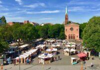 Weddingmarkt Kunst- Designmarkt Berlin