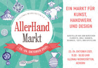 AllerHand - Markt für Kunst, Handwerk & Design