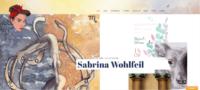 Artist And Illustrator Sabrina Wohlfeil Illustration, Fine Arts & Design