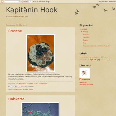 Kapitaenin-Hook.blogspot.de
