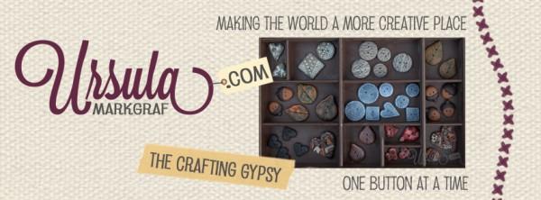 Ursula Markgraf - the crafting gypsy